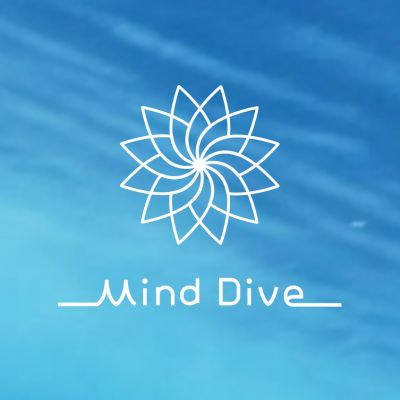 Minddive_w_background