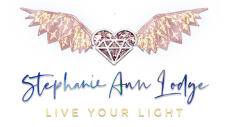 Stephanie Ann Lodge – Angelic Alchemist, Speaker, and